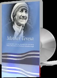 Order Mother Teresa